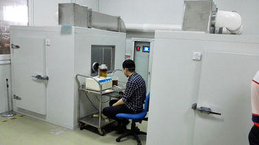 3M³ Environmental Test Chambers Clean Air Delivery Rate Testing Single Phase 50-300 V